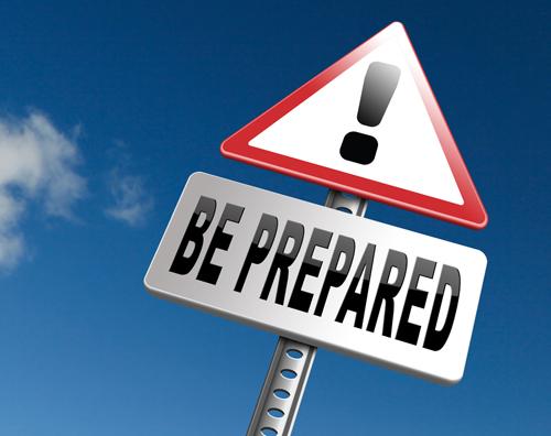 Preparedness News